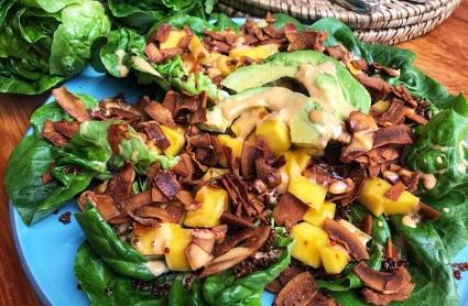 the-hungry-piggy-mango-mexi-salad