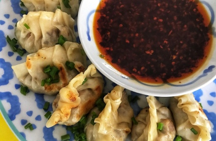 the-hungry-piggy-simple-vegan-dumplings-feature-image