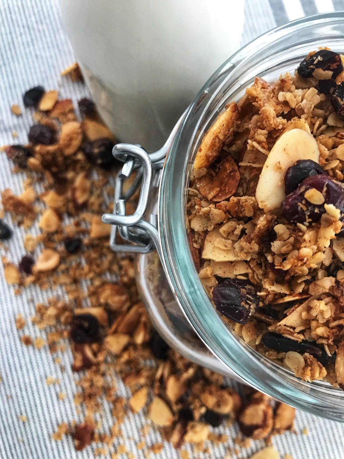 the-hungry-piggy-easy-homemade-granola-image-5